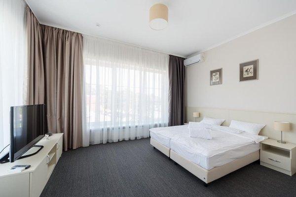 Отель River Side - фото 2