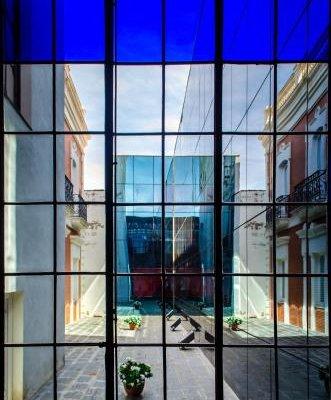 Hospederia Mirador de Llerena - фото 15