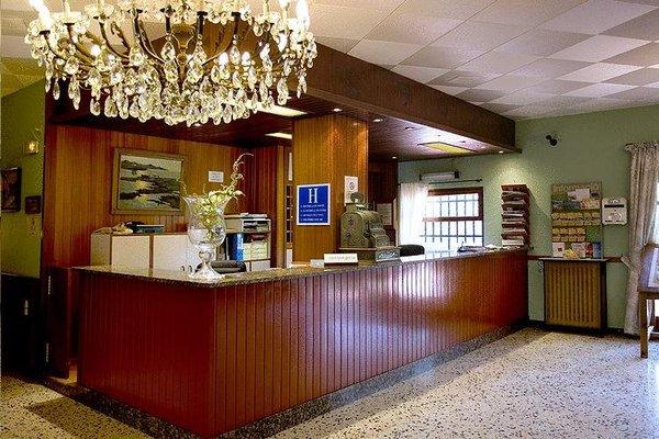 Hotel Gri-Mar - фото 12