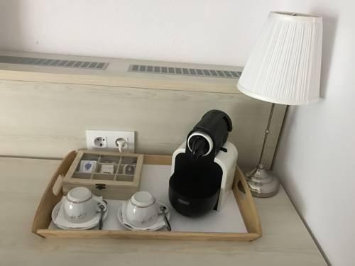 Hotel Gri-Mar - фото 8