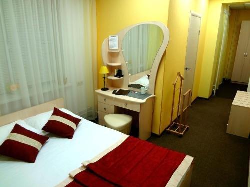 Отель Танго - фото 50