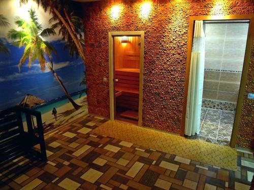 Отель Танго - фото 15
