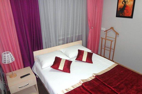 Отель Танго - фото 2