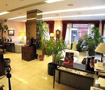Gran Hotel Paraiso - фото 13