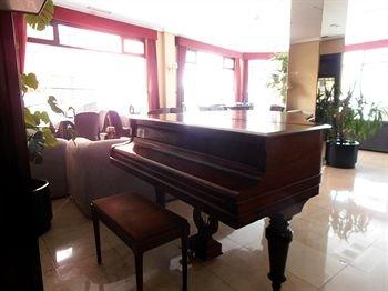 Gran Hotel Paraiso - фото 15