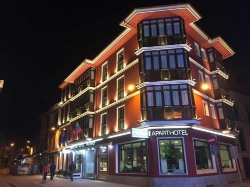 Gran Hotel Paraiso - фото 23
