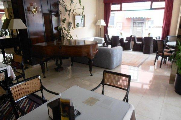 Gran Hotel Paraiso - фото 5