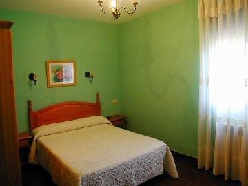 Hotel Alonso - фото 1