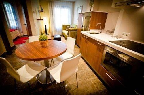 Apartamentos Abaco - фото 15