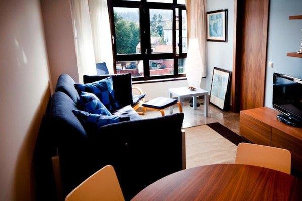 Apartamentos Abaco - фото 8