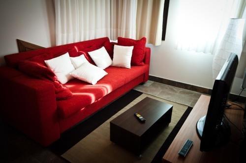 Apartamentos Abaco - фото 9