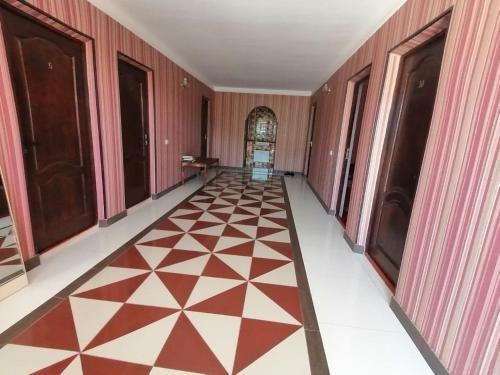 Гостевой Дом Панорама - фото 19