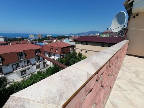 Гостевой Дом Панорама - фото 22