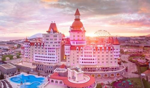 Гостиничный комплекс Богатырь - фото 28