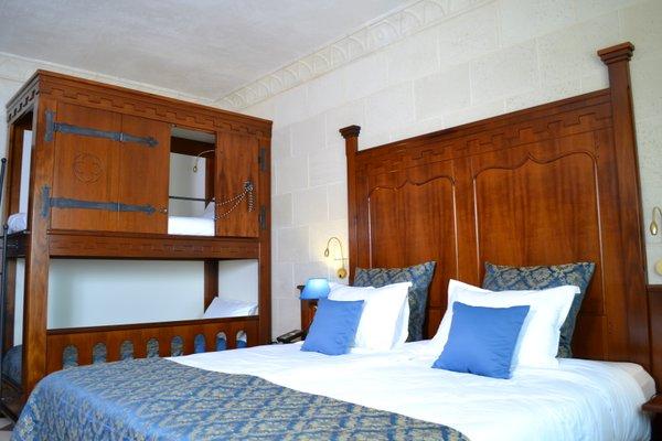 Гостиничный комплекс Богатырь - фото 1