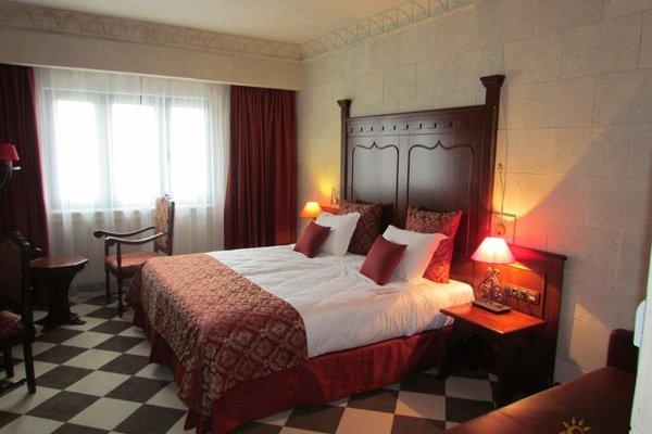 Гостиничный комплекс Богатырь - фото 13
