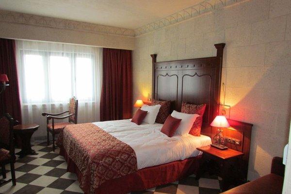 Гостиничный комплекс Богатырь - фото 17