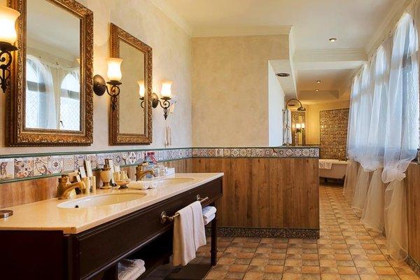 Гостиничный комплекс Богатырь - фото 22