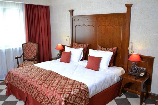 Гостиничный комплекс Богатырь - фото 23