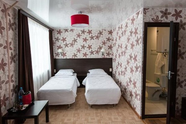 Siyaniye Hotel - фото 1