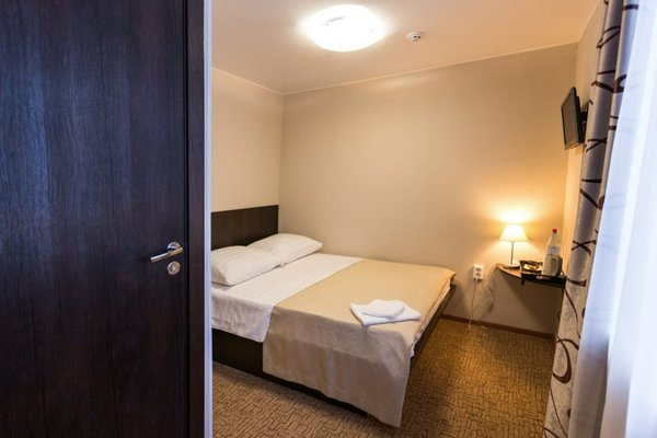 Siyaniye Hotel - фото 10
