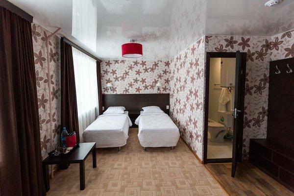 Siyaniye Hotel - фото 2