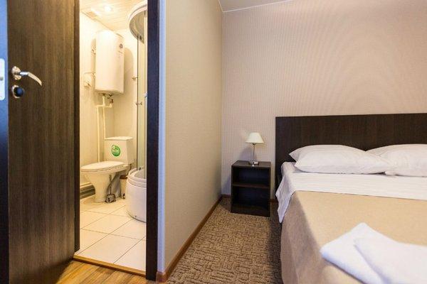 Siyaniye Hotel - фото 7