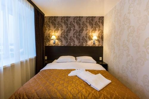 Siyaniye Hotel - фото 9