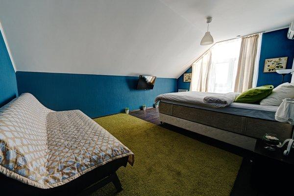 Отель Эко-стиль - фото 10