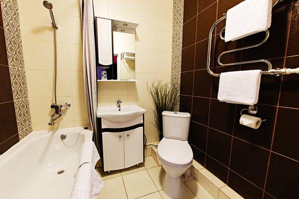 Отель Эко-стиль - фото 13