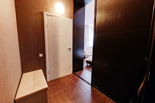 Отель Эко-стиль - фото 19