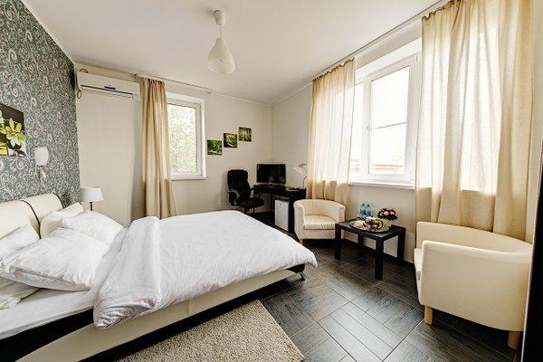 Отель Эко-стиль - фото 2