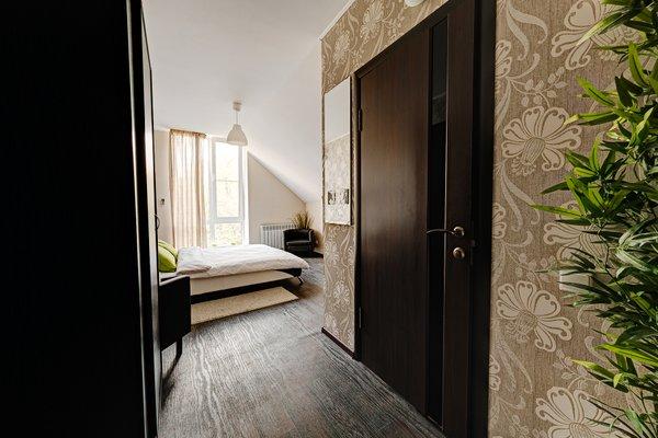Отель Эко-стиль - фото 21