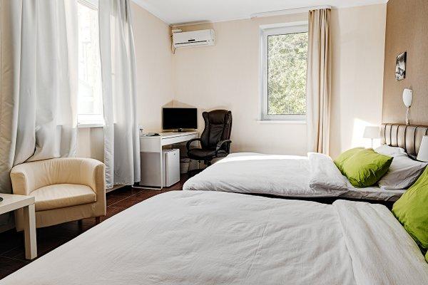 Отель Эко-стиль - фото 3