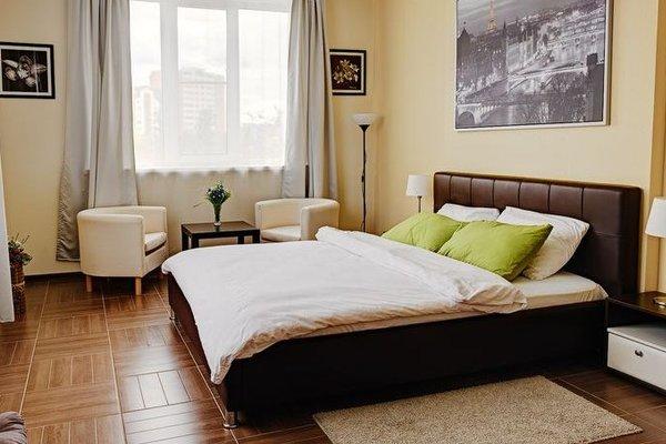 Отель Эко-стиль - фото 5