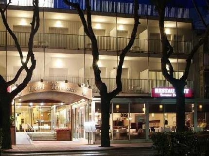 Hotel Terramar - фото 11