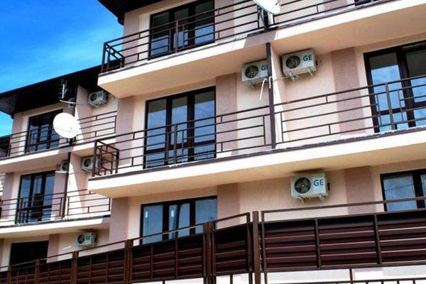 Guest House Shokolad - фото 1