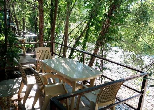 Guest House Shokolad - фото 23