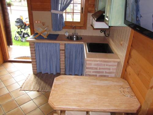 Cabanas de Lires - фото 8