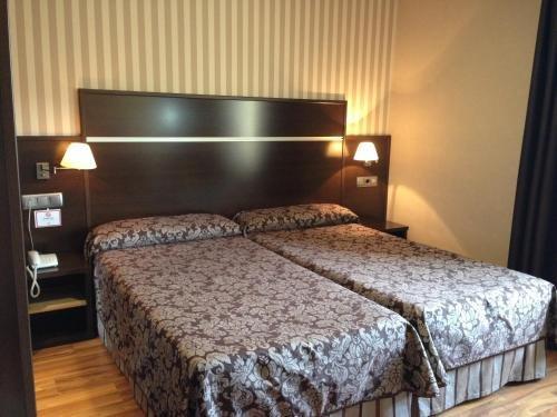 Hotel Cervantes - фото 2