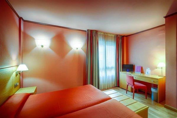 Hotel Cervantes - фото 4
