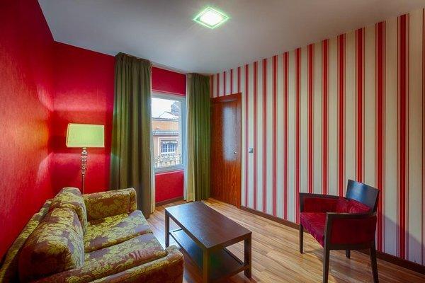 Hotel Cervantes - фото 5