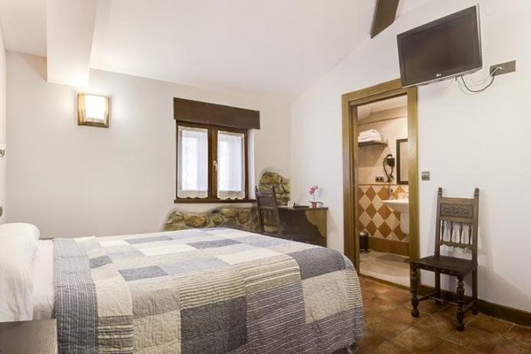 Hotel Errekalde - фото 1