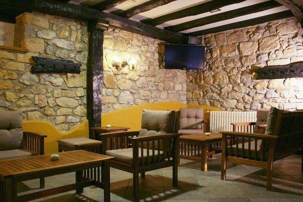 Hotel Errekalde - фото 5