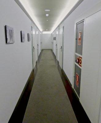 Hotel & Spa Ceres - фото 17