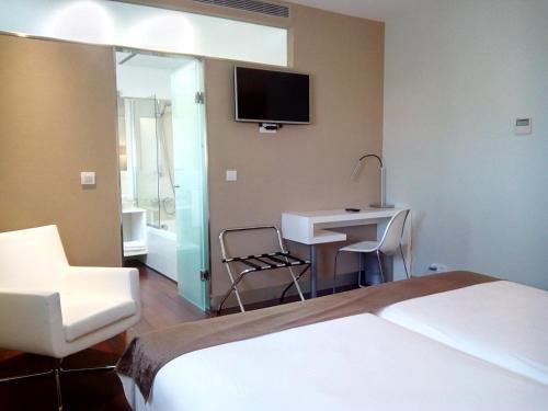 Hotel & Spa Ceres - фото 4