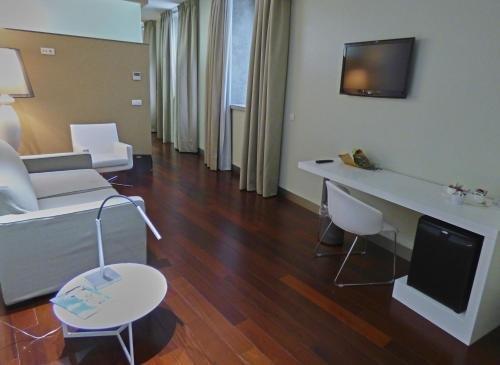 Hotel & Spa Ceres - фото 5