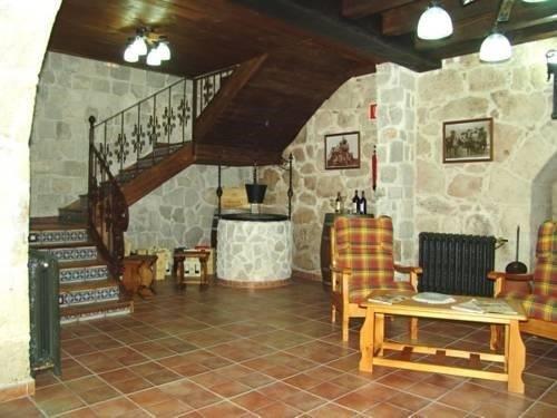 La Hacienda de mi Senor - фото 20