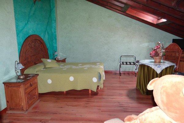 La Hacienda de mi Senor - фото 21