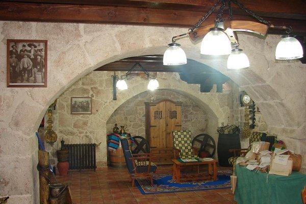 La Hacienda de mi Senor - фото 23